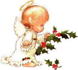 Non Religious Holiday Decorations by Christmas Angel Clipart Free Holiday Graphics