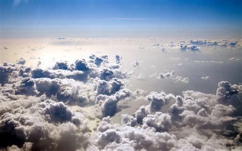 Cloud Wallpaper For Computer