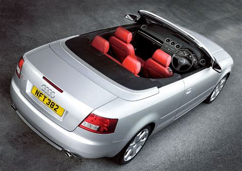 audi  cabriolet   running costs parkers