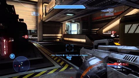 Halo 4 Landfall Extraction Videogameplay 2 Hd Majestic Map
