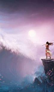 Fantasy iPhone X Wallpaper HD | 2021 Phone Wallpaper HD
