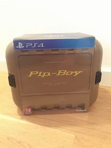 Fallout 4 - Pip Boy Edition - Sold Out