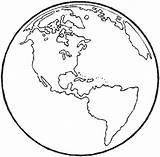 Earth Coloring Pages Printable sketch template