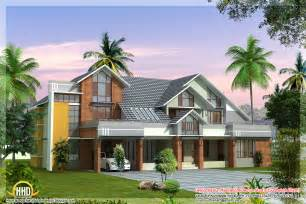 modern house plan modern contemporary house design 3700 sq ft home appliance