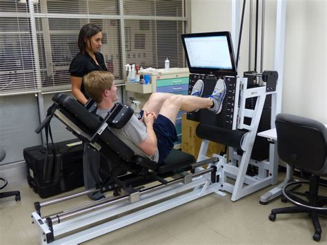 Exercise and Sport Science Laboratory » RERC RecTech : A