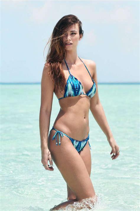 casey labow swimsuit lorena rae nelly swim caign 2016 09 gotceleb