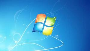Cool Blue Background Windows Xp System Widescreen and HD ...