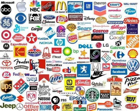 Cuáles Son Los 10 Logos Más Conocidos De Todo El Planeta