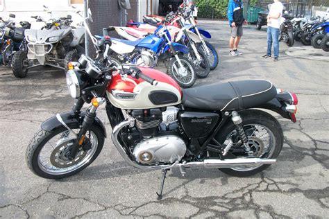 Triumph Bonneville T100 2019 by New 2019 Triumph Bonneville T100 Motorcycles In Simi