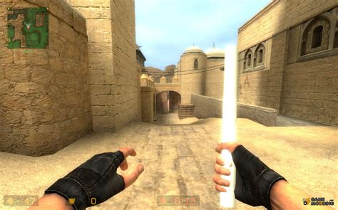 Knife For Counter Strike Source Page 1