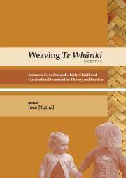 weaving te whariki aotearoa  zealands early