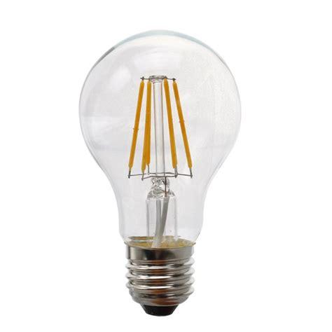 aliexpress buy vintage led filament bulb a19 6w 4w