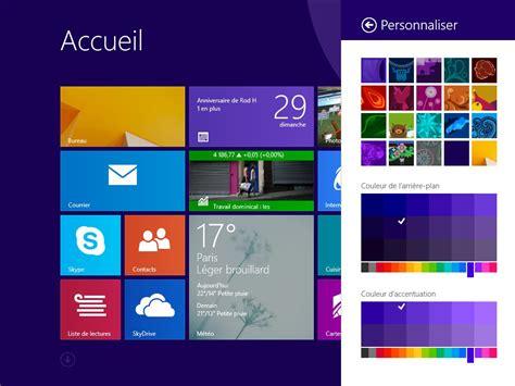 arriere plan de bureau animé windows 8 1 choisissez un autre arrière plan sur l 39 écran