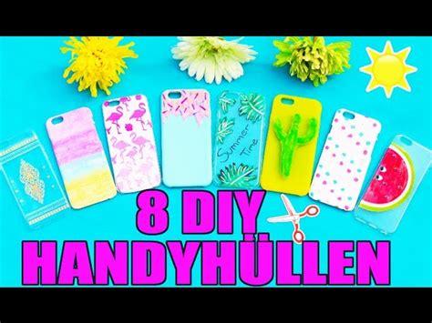 8 diy handyh 220 llen sommer phone selber machen eis melone henna ombre