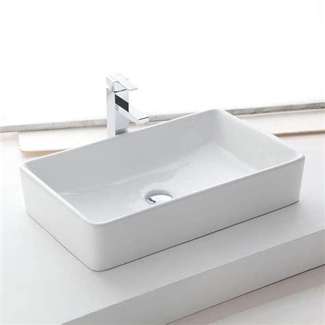 vasque rectangulaire 192 poser 80 cm de conception de maison