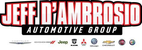 jeff dambrosio auto group downingtown downingtown pa