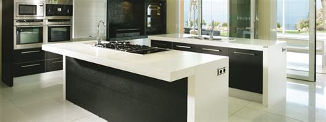 credence cuisine lumineuse plan granit marbre quartz cuisine salle de bain