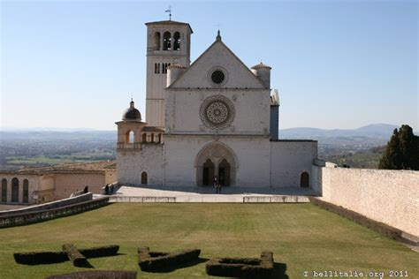 basilique franois d assise basilique franois d assise 28 images panoramio photo of basilica of san francesco d assisi