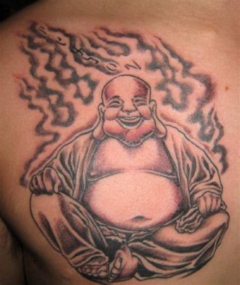 20 Spiritual And Stunning Buddhist Tattoo Designs