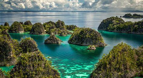 tempat wisata  indonesia  populer