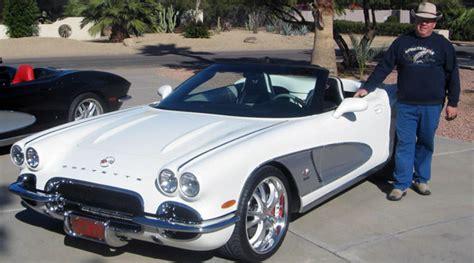 Chevrolet Corvette Questions