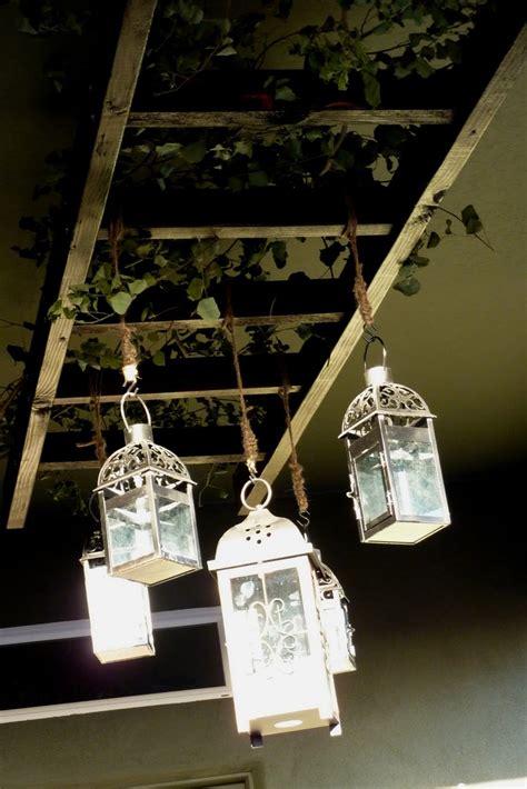 diy hanging lanterns interior special diy hanging lanterns with simple steps creation luxury busla home decorating