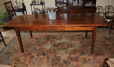 solid oak dining room table sets chairs ebay oak refectory table farmhouse kitchen dining furniture