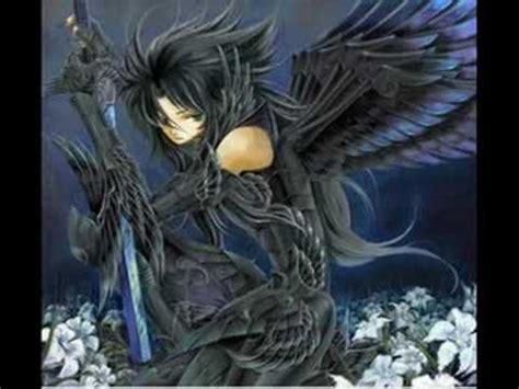 Kfer Anime Wallpaper - of darkness anime