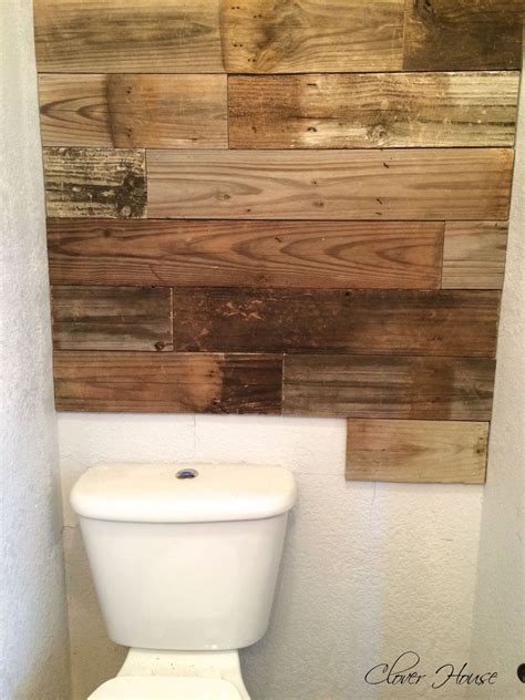 Hometalk   Bathroom Fence Picket Wall