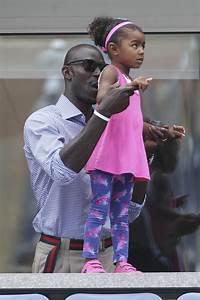Kevin Garnett Photos Photos - Stars at the US Open - Zimbio