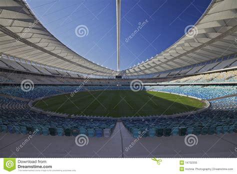 3d design studium moses mabhida soccer studium in durban editorial stock photo image 14732333