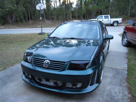 Thumper99 1999 Volkswagen Jetta Specs, Photos