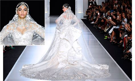 Bridal Gowns By Meghan Markle