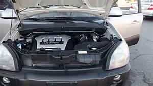 2006 Hyundai Tucson V6 Awd