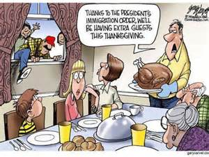 newspaper erred in publishing of immigrants crashing thanksgiving talking points memo