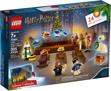 Lego Harry Potter Adventskalender 75964 2019 Inhalt Preis Erscheinungsdatum Und