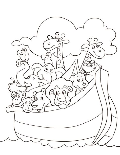 free printable bible coloring pages for printable