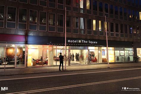 The Square Copenhagen Hotel Review