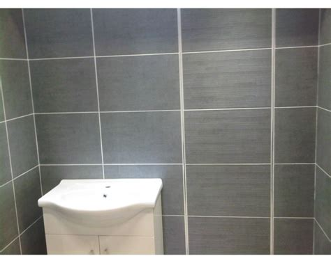 Grey Tiles With Grey Grout by Grey Tile White Grout Home