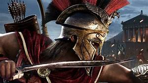 Assassin's Creed Odyssey E3 2018 4K 8K Wallpapers | HD ...
