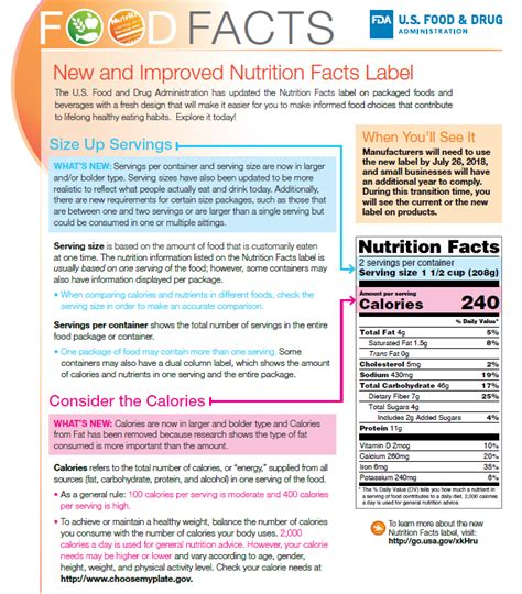 gogurt simple nutrition facts nutrition ftempo