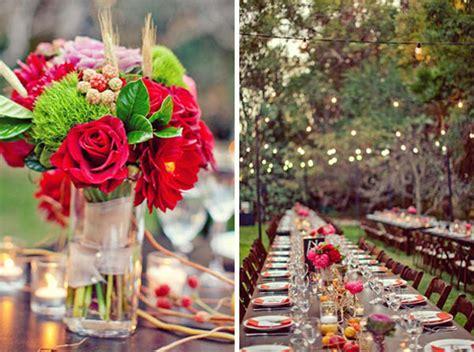 Il Wedding Pic-nic, Per Un Matrimonio Eco-chic!