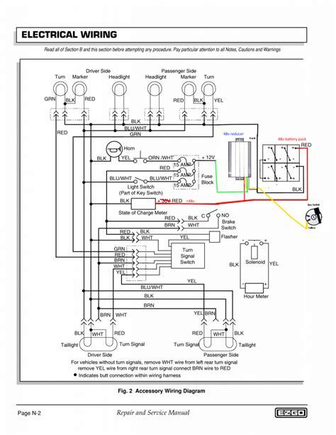 12 Volt Ga Club Cart Wiring Diagram - PDF Book Files Fairplay Wiring Diagram on