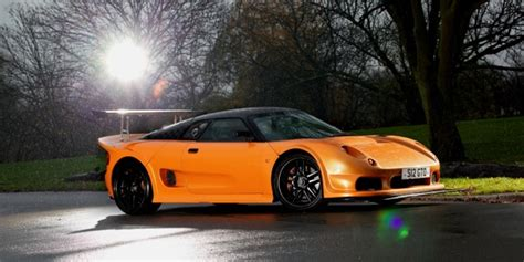 Ultimate Sports Car by Why The Noble M12 Is The Ultimate Sports Car