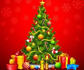 christmas tree wallpaper backgrounds wallpaper cave