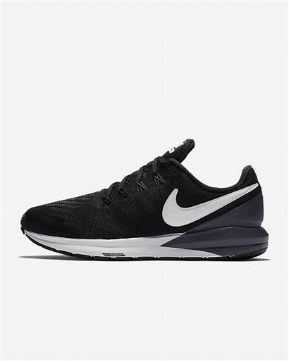 Nike Running Structure Wide Shoe Calzado Ancho