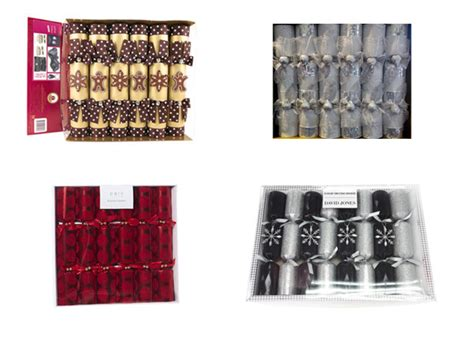 where do i find christmas crackers that are a little bit