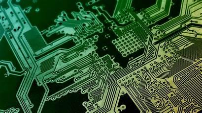 Electronic Circuit Wallpapers Desktop Smartphone Tablet Wallpapersafari