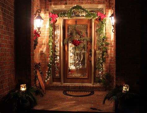 diy outdoor christmas decorations 2017 grasscloth wallpaper