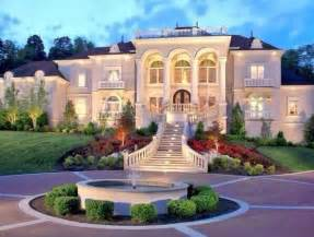 Beautiful Beautiful Big House by Architecture Beautiful Houses Luxury Mansion Image